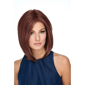 On Point Wig | Heat Friendly Synthetic Lace Front (Mono Part) | 29 Colours