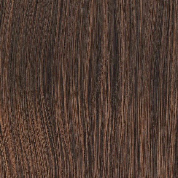RL6/30 Copper Mahogany Wig Colour by Raquel Welch