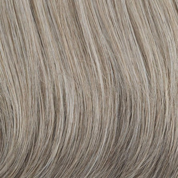 RL119 Silver & Smoke Wig Colour by Raquel Welch