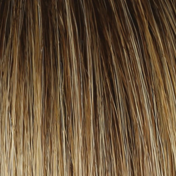 Shadow Shades - RL14/25SS Shaded Honey Ginger Wig Colour by Raquel Welch