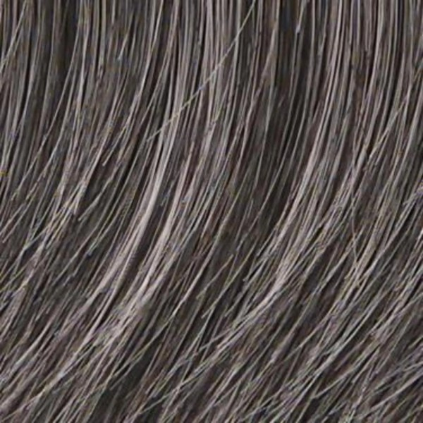 R44 Steel Gray Wig Colour by Raquel Welch