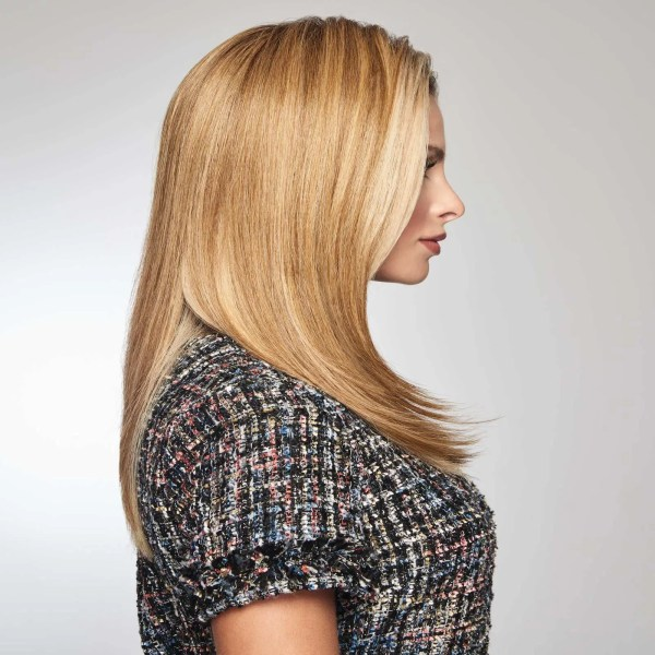 Style Forward 16 inches Hair Topper