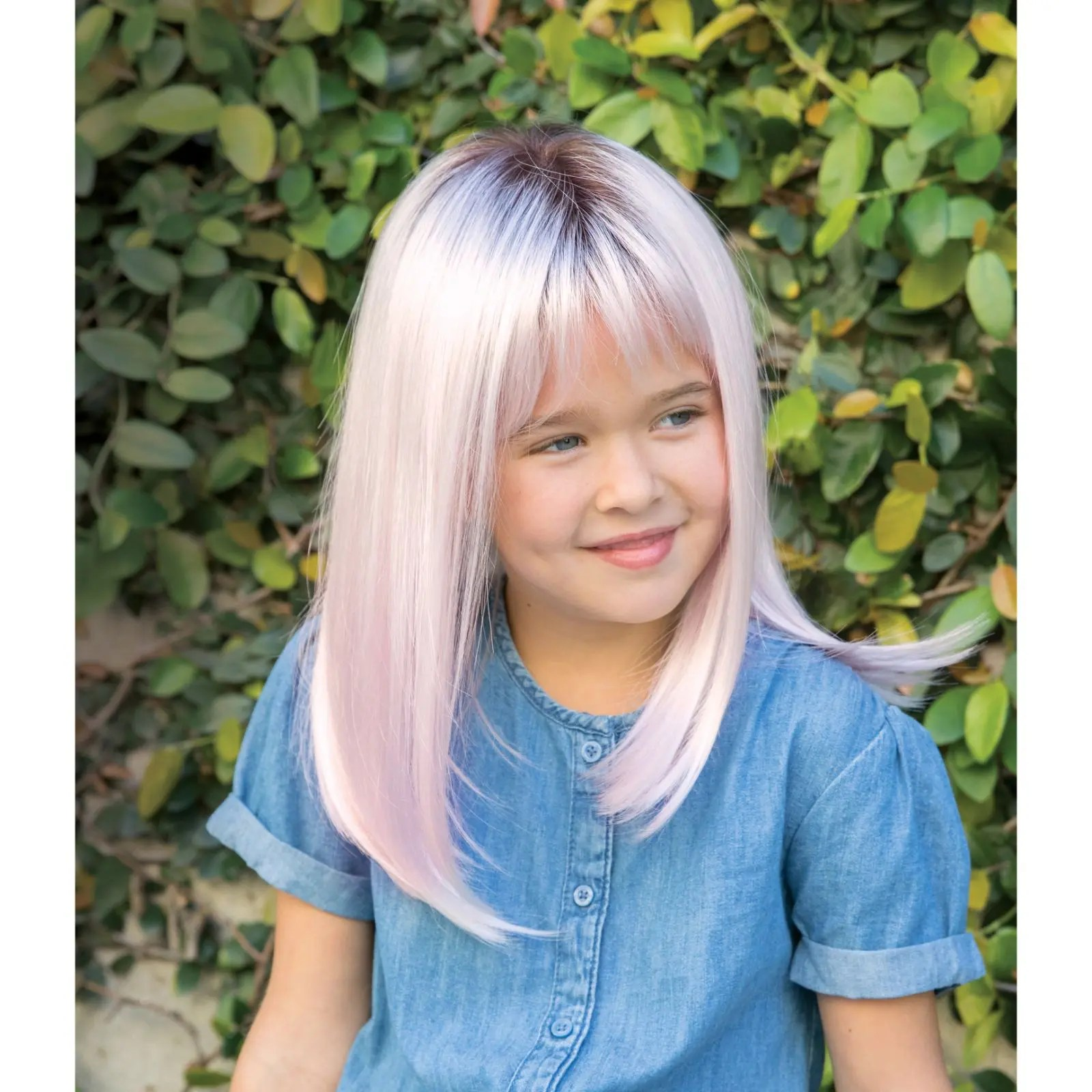 Miley Wig for Girls by Amore