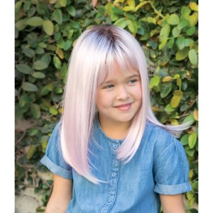 Miley Wig | Synthetic Wig (Mono Top) | 7 Colours