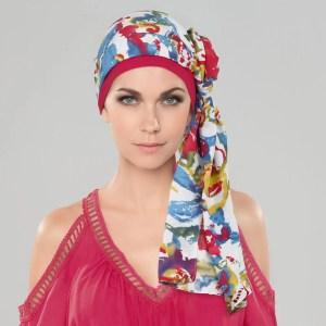 Garbo Headwear | 6 Colours