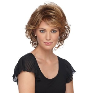 Colleen Wig | Synthetic (Basic Cap) | 26 Colours