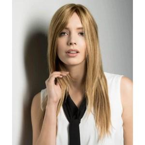 Mono Wiglet 12 | Human Hair Hair Topper By Estetica