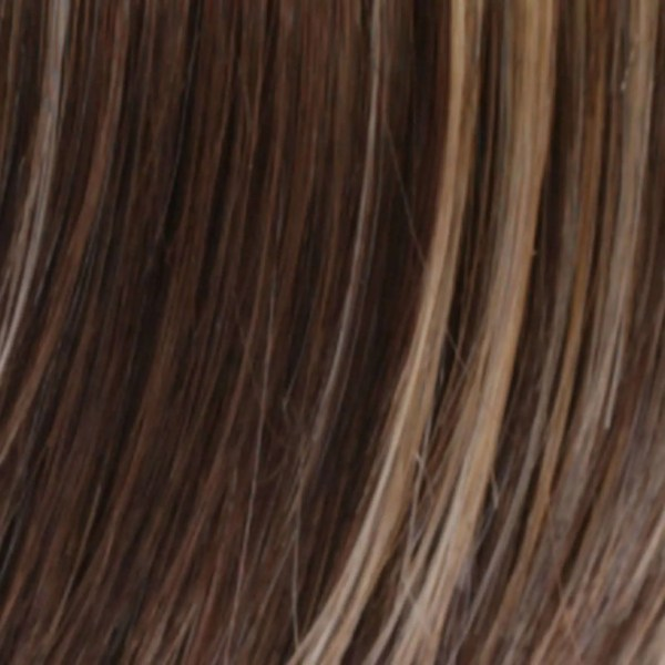 R8/26H Synthetic Wig Colour by Estetica Wigs