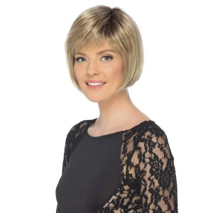 Sandra Wig | Synthetic (Mono Top) | 26 Colours