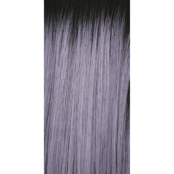 Lunar Haze Wig Colour by Rene of