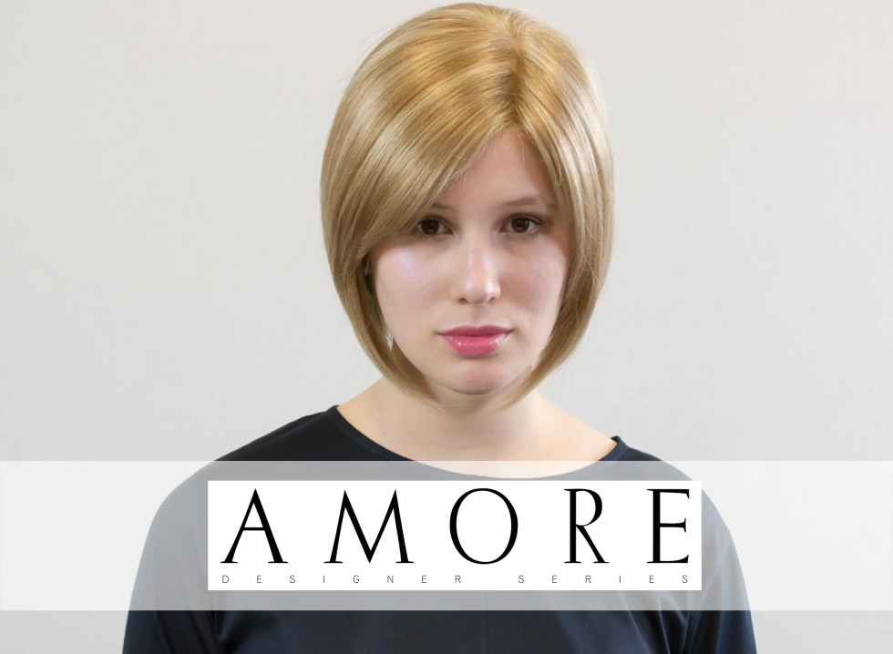 Amore Wigs available at HairWeavon