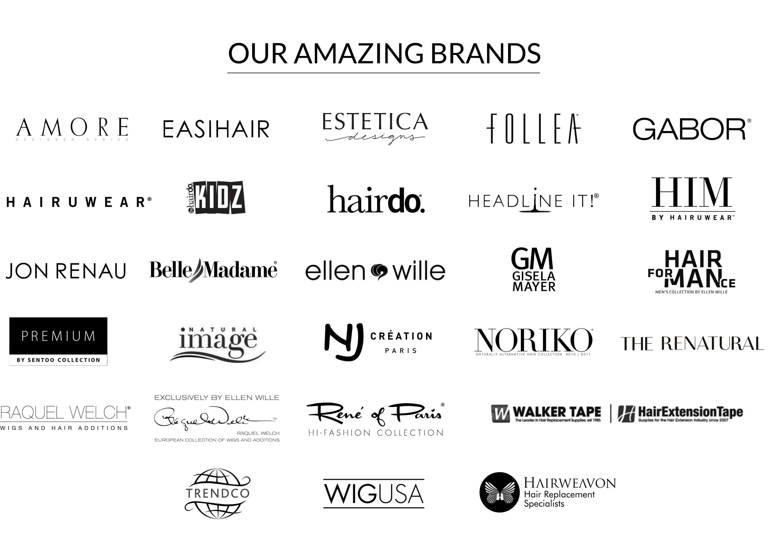 Best Wig Brands At HairWeavon