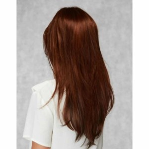 Chance Wig By Natural Image