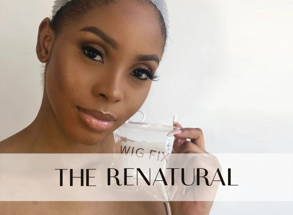 Wig Fix by The Renatural
