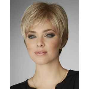 Radiant Wig | Synthetic (Mono Top) | 13 Colours