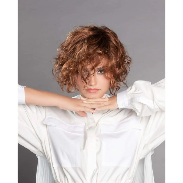 Movie Star Wig by Ellen Wille Perucci Collection
