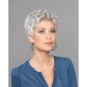 Tab Wig | Synthetic Lace Front Wig (Mono Crown) | 12 Colours