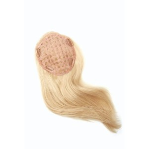 Euro Mix Filler A | 100% Human Hair Topper | 7 Colours