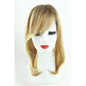 High End Techno Top Filler Ultra Long | Lace Front | Synthetic Topper | 11 Colours