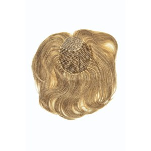 Integration Light | 100% Human Hair Topper | 9 Colours