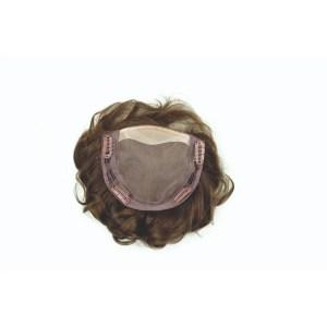 Top Filler Perfection Mono | 100% Human Hair Topper | 11 Colours