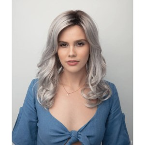 Ensley Wig |  Synthetic Lace Front | 10 Colours