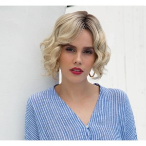 Jean Wig | Synthetic Lace Front | 10 Colours