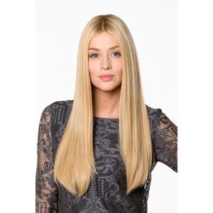 Elektra Wig | Remy Human Hair Lace Front Wig (Mono Top) | 13 Colours