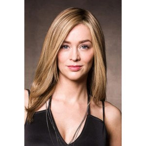 Giselle RH Wig | Remy Human Hair Lace Front Wig (Mono Top) | 14 Colours
