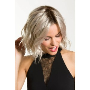 Isabella Wig | Synthetic Wig | Lace Front Wig (Mono Top) | 20 Colours