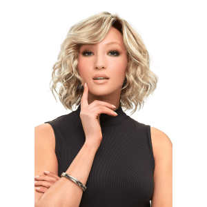 January Wig | Synthetic Lace Front Wig (Mono Top & Hand Tied) | 40 Colours