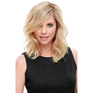 EasiPart 12″ Topper | Remy Human Hair (Mono Base) | 34 Colours