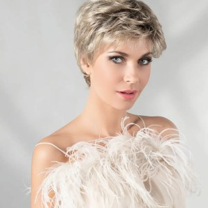 Gala Wig By Ellen Wille | Short Synthetic Lace Front