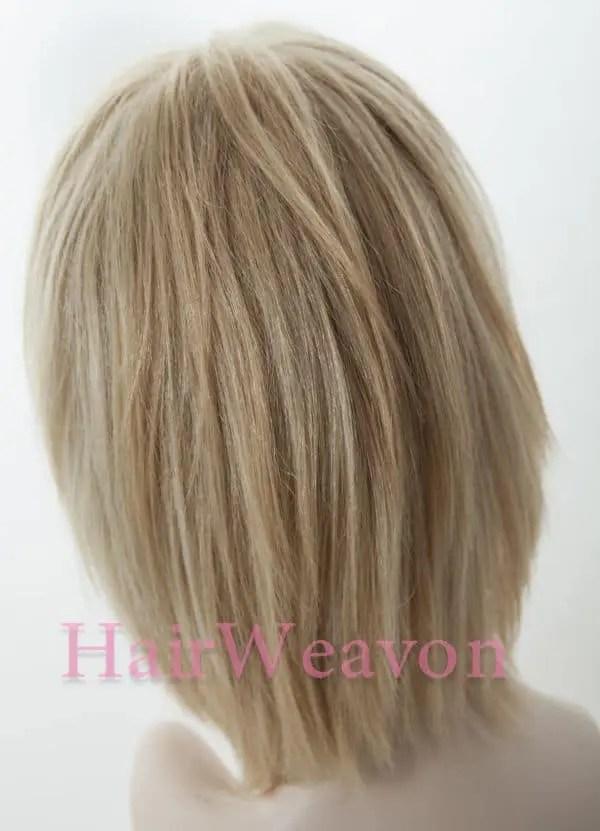 Customised Wigs