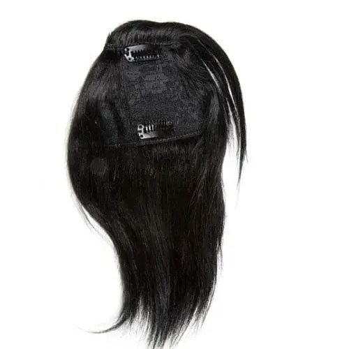 clip in bangs hair extensions