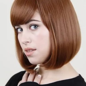 Coco Wig | Remy Human Hair | Custom Colour | Custom Length