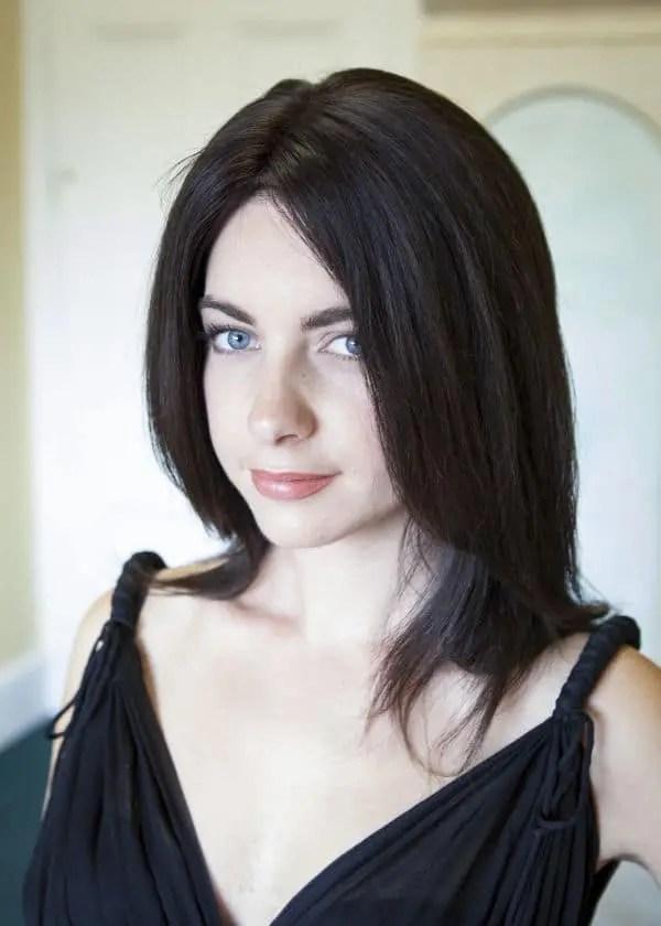 Tami Human Hair Wig