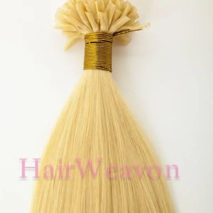 U Tip Hair Extensions Ireland