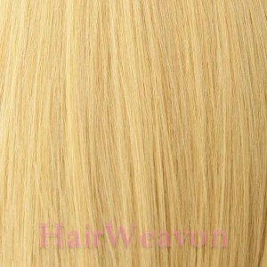 U Tip Hair Extensions Colour 613/27