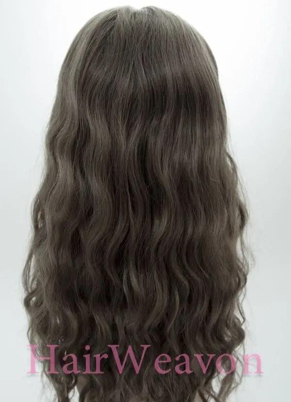 Kay Human Hair Wig Customised