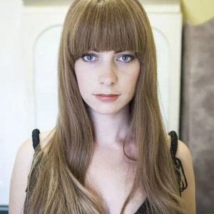Carla Wig | Remy Human Hair | Custom Colour | Custom Length