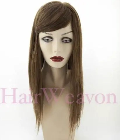 Grainne Human Hair Wig