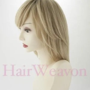 Ellen Wig | Remy Human Hair | Custom Colour | Custom Length