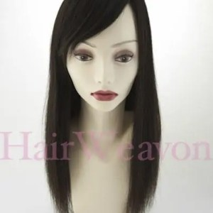 Roisin Wig | Remy Human Hair | Custom Colour | Custom Length