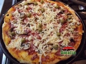 Pizza capriciosa 6