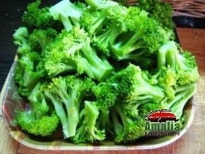 Pui cu broccoli  4