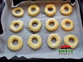 Donuts la cuptor 2