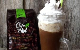 Bautura racoritoare cu cafea