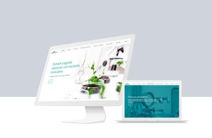 realizzazione sito web labiotre