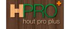 Hout Pro Plus logo